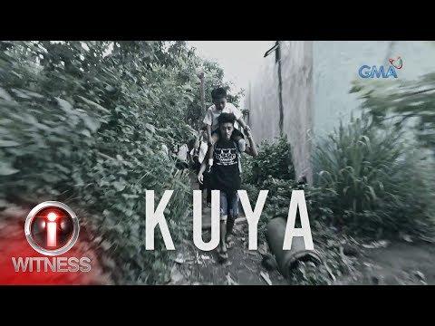 I-Witness: 'Kuya,' dokumentaryo ni Jay Taruc (full episode)