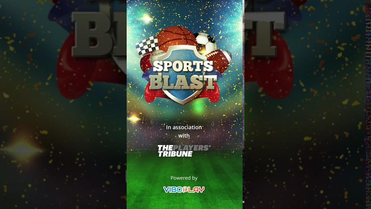 Total Sport Blast 3
