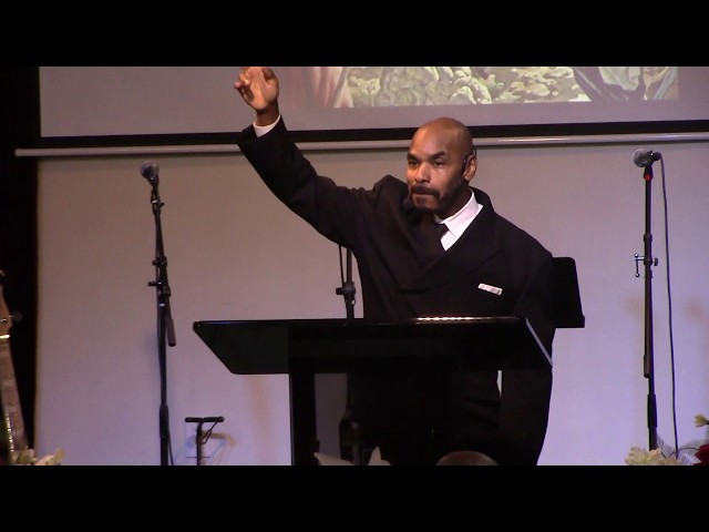 (1-13-19) If I Be Lifted Up - John 3:14-15, Numbers 21:4-9 - Minister William Caldwell
