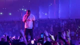 Travis Scott- Houstonfornication (ASTROWORLD WORLD TOUR 2018)