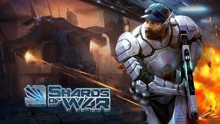 Бесплатная онлайн игра Shards of War скачать бесплатно