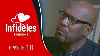 INFIDELES - Saison 2 - Episode 10 **VOSTFR**