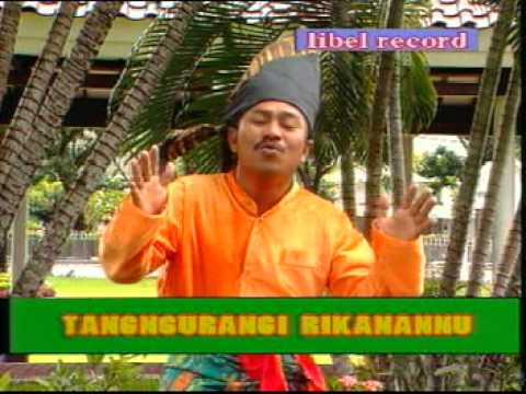Lussa'rilantang bangngia(lagu makassar)
