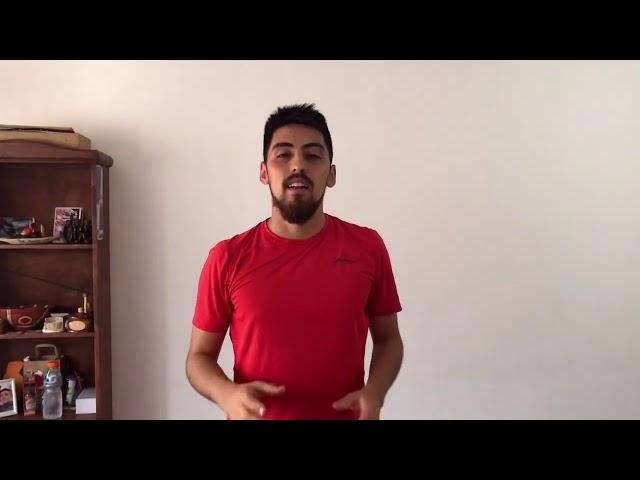 Educacion Fisica desde casa - Clase 1
