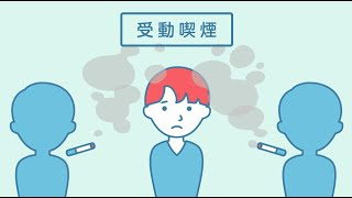 受動喫煙防止対策解説動画  受動喫煙防止対策の目的