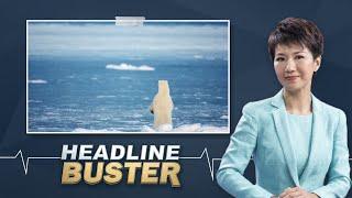 Live: Headline Buster – Are media dismissing China's climate change efforts?