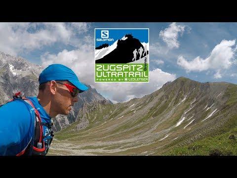 Zugspitz Ultratrail 2017, 101,6 km + 5.412 hm Trailrunning um die Zugspitze beim ZUT 2017
