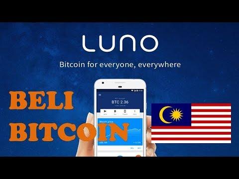 Cara Membeli Bitcoin (BTC)
