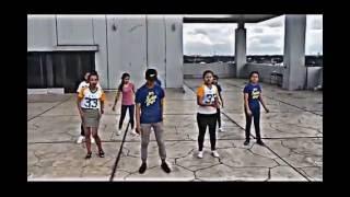 Dj Khaled Middle Dance Challenge