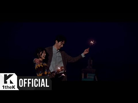 [MV] Jung Key(정키) _ Stay With Me(니가 내 곁에 머물렀던 시간) (Feat. YOOK SUNGJAE(육성재) of BTOB)