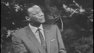 Watch Nat King Cole Autumn Leaves les Feuilles Mortes video