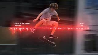 Kick, Push - Lupe Fiasco (2005)