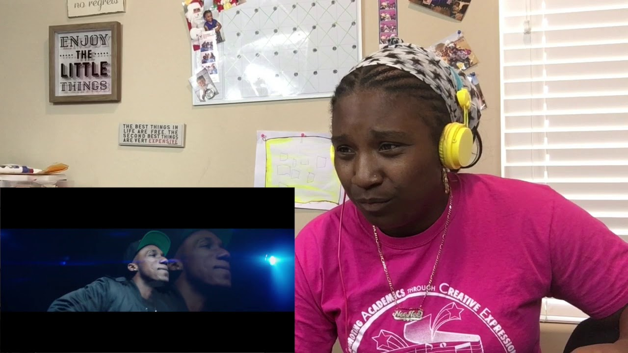 Download Hopsin - Bout the Business REACTION