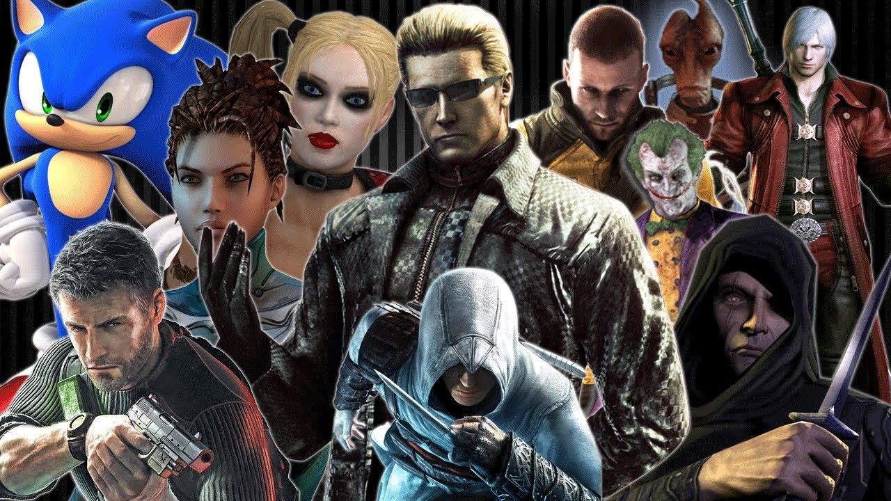 Αποτέλεσμα εικόνας για video game voice actor