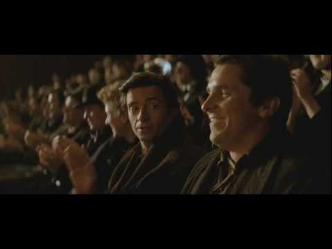 """""""The Prestige """" Theatrical Trailer"""