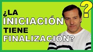 ¿La INICIACIÓN tiene una FINALIZACIÓN? ✨ ESTADO DE PRESENCIA   José Luis Parise