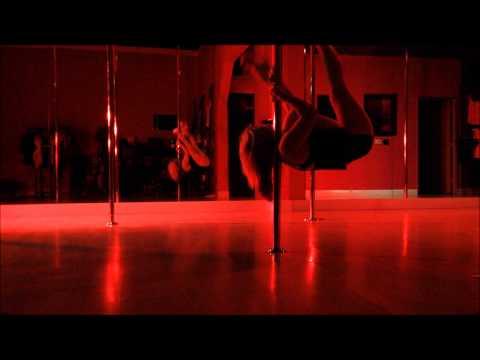 august alsina i love it slow mix pole dance freestyle