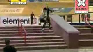 x games skate street