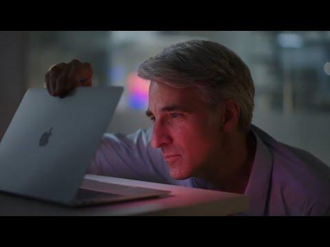 Презентация Apple 10.10 за 10 минут на русском: M1, MacBook Air 2020, Mac mini, MacBook Pro