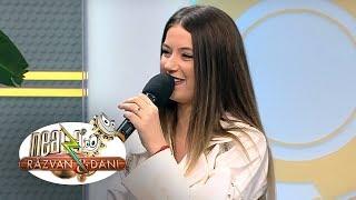 Amme a lansat cel de-al treilea single in limba spaniola ,,Rompe la trompeta
