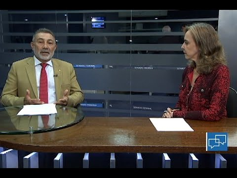 Roraima paga preço social e econômico com 80 mil venezuelanos no estado, diz Telmário