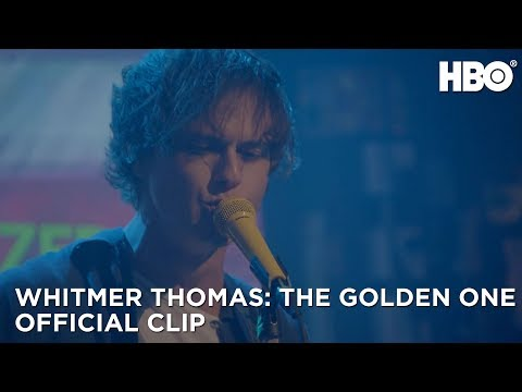 Whitmer Thomas: The Golden One (2020) | Dumb And In Love (Clip) | HBO