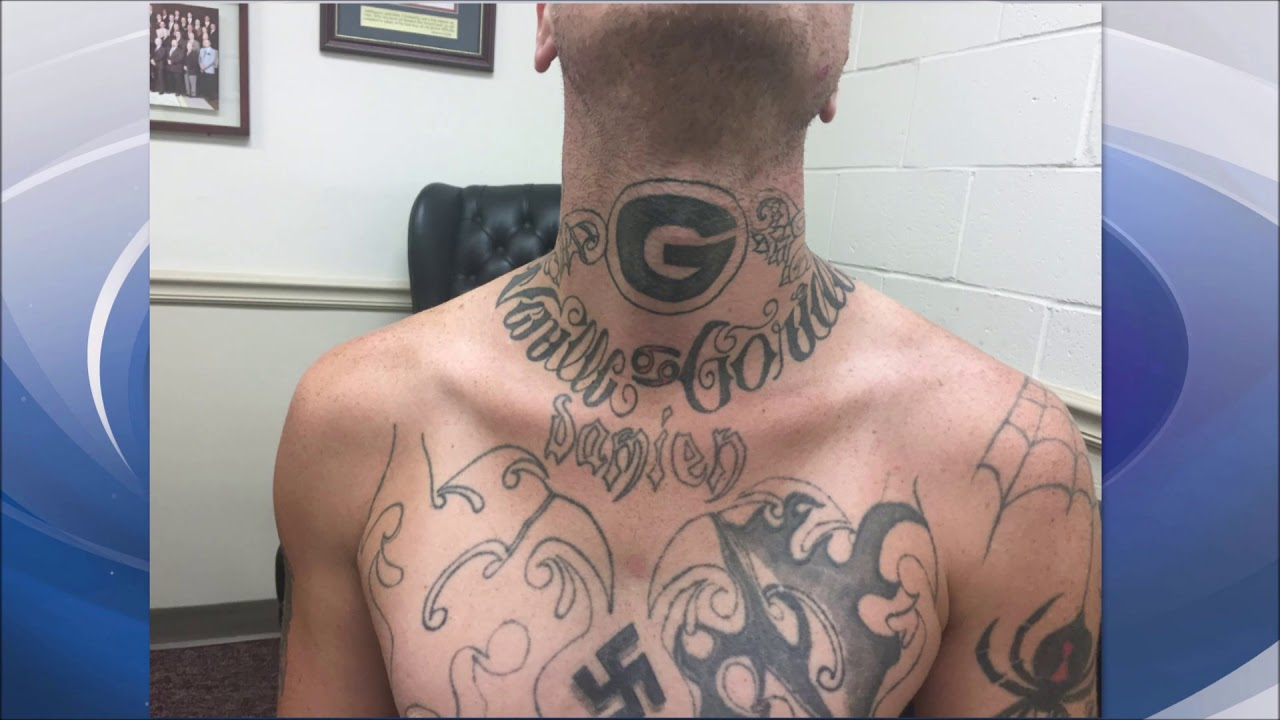 Over 40 Indicted Connected To White Supremacist Street Gang