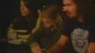 Nirvana - My Sharona (cover) [live]