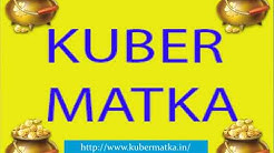 How to play Kuber Matka