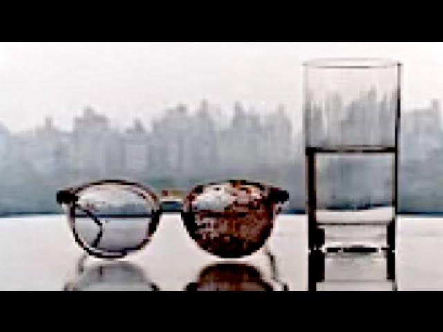 How I Got John Lennon's Glasses!