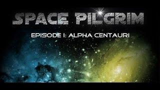 Space Pilgrim Episode 1: Alpha Centauri Gameplay