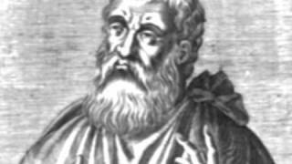 The First Apology of Justin Martyr (Audio Book Reading - 1 of 4)