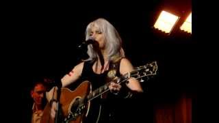Emmylou Harris & Rodney Crowell Hanging Up My Heart