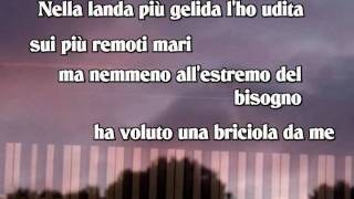 Speranza - Poesia di Emily Dickinson.WMV
