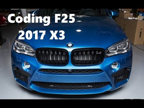 coding 2017 x3 f25