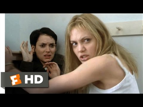 Girl, Interrupted 1999  Where's Jamie?  110  Movies