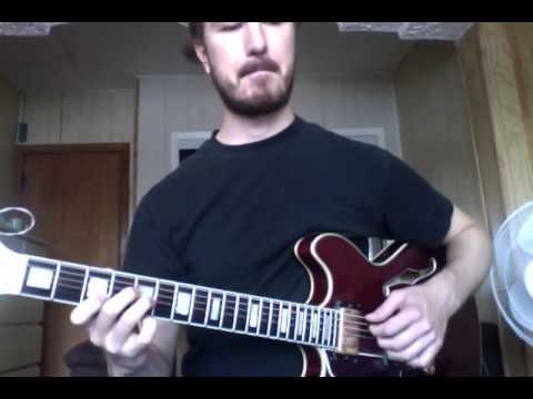 barry galbraith chord melody pdf