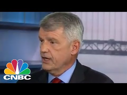 Wells Fargo CEO Tim Sloan Speaks Exclusively To CNBC | CNBC