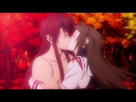 Top 10 Demon-Human Relationship Anime