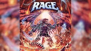 RAGE - RESURRECTION DAY (2021) [FULL ALBUM]