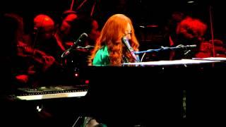 Tori Amos - Yes, Anastasia w/ orchestra (London 2012)