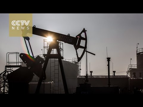 Oil prices up in Asia after Russia-Saudi talks