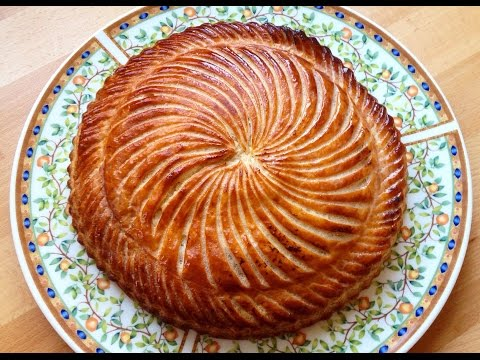 Jules Cooking Global, Pithiviers