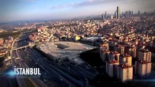 İŞTE İSTANBUL'A YAPILAN AK YATIRIMLAR, AK İCRAATLAR - 3