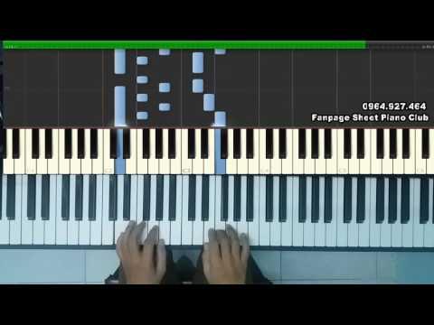 Romance Piano easy - How to play Romance Piano easy - V.Gomez