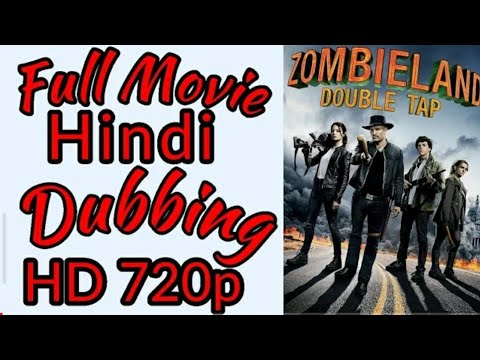 Download How to Download Zombieland 2 Double Tap || 2019 Full Movie in Hindi || 720 & 480p