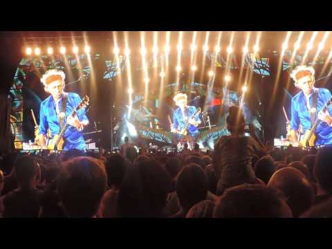 The Rolling Stones en Montevideo - She