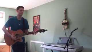 Keep Your Head Up - Andy Grammer (Eric Stoudt acoustic cover)