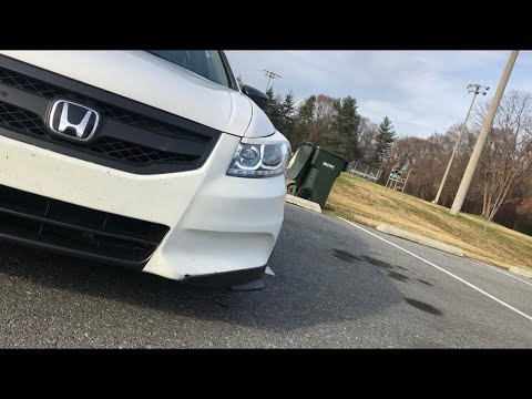Honda Accord Mods (Remastered)
