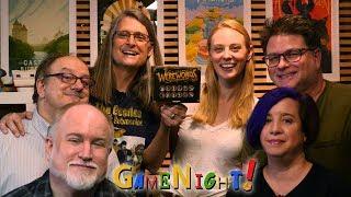 Werewords - GameNight! Se7 Ep9